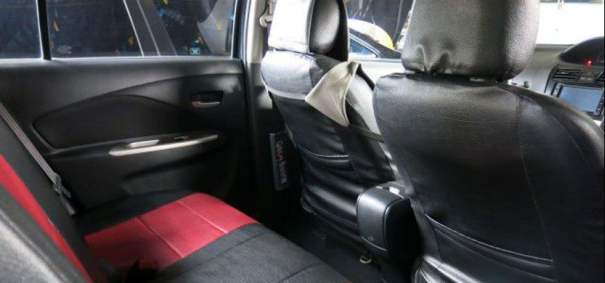 Toyota Vios 2007 - 8
