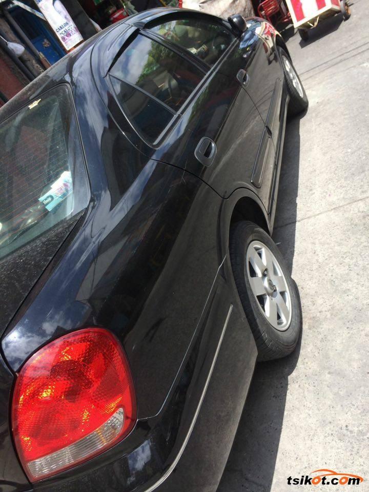 Nissan Sentra 2010 - 2