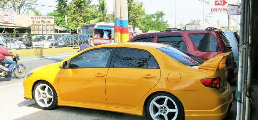 Toyota Corolla 2009 - 13