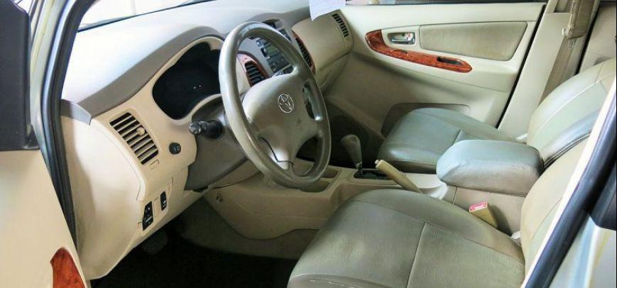 Toyota Innova 2007 - 11