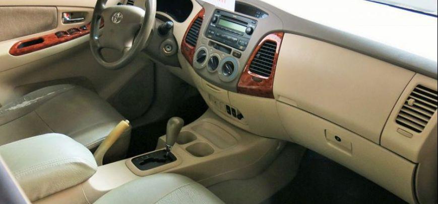 Toyota Innova 2007 - 12