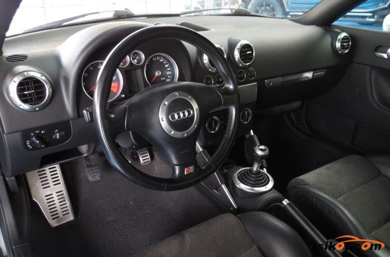 Audi Tt 2000 - 4