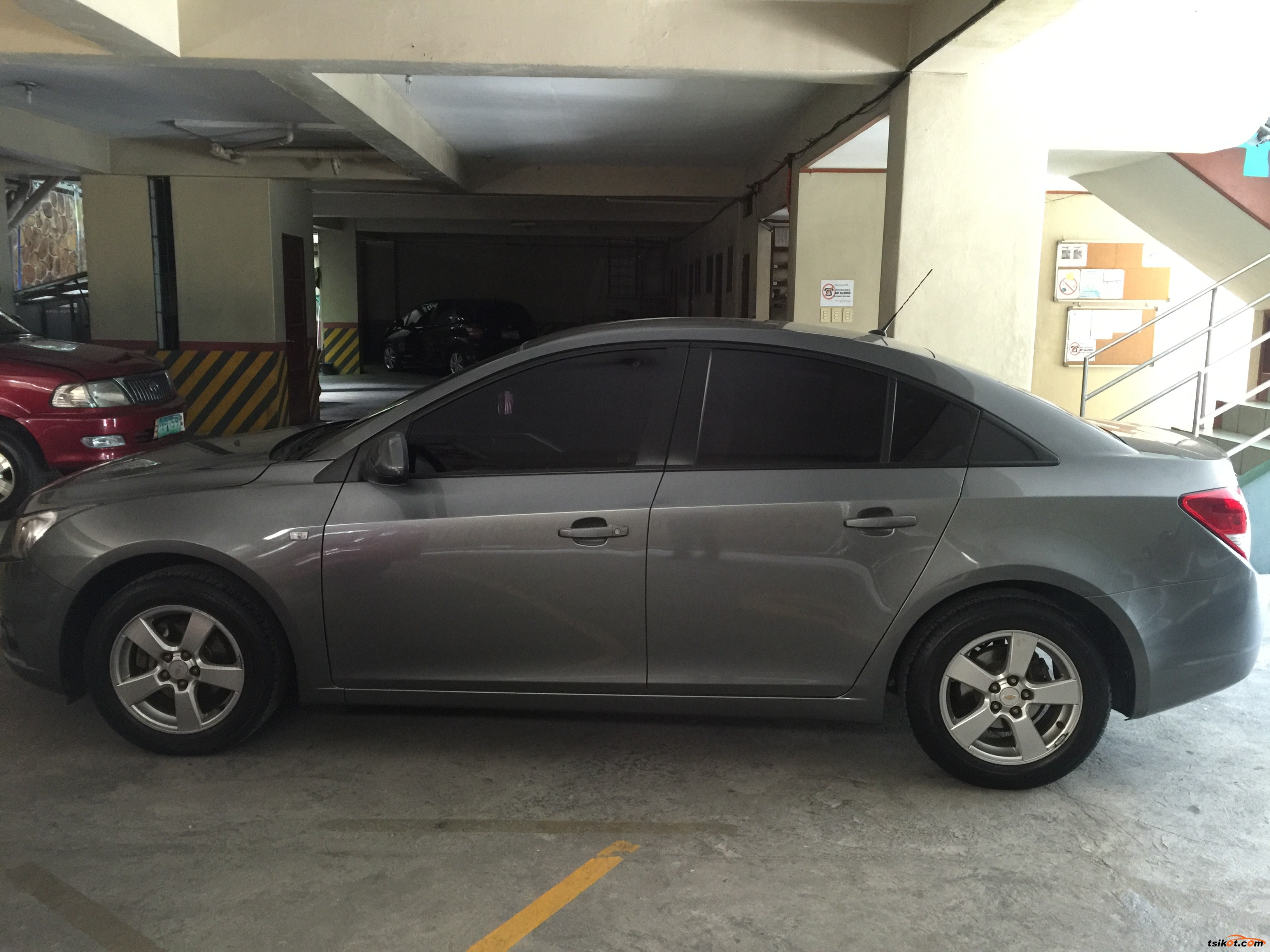 Chevrolet Cruze 2011 Car For Sale Metro Manila