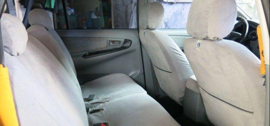 Toyota Innova 2008 - 6