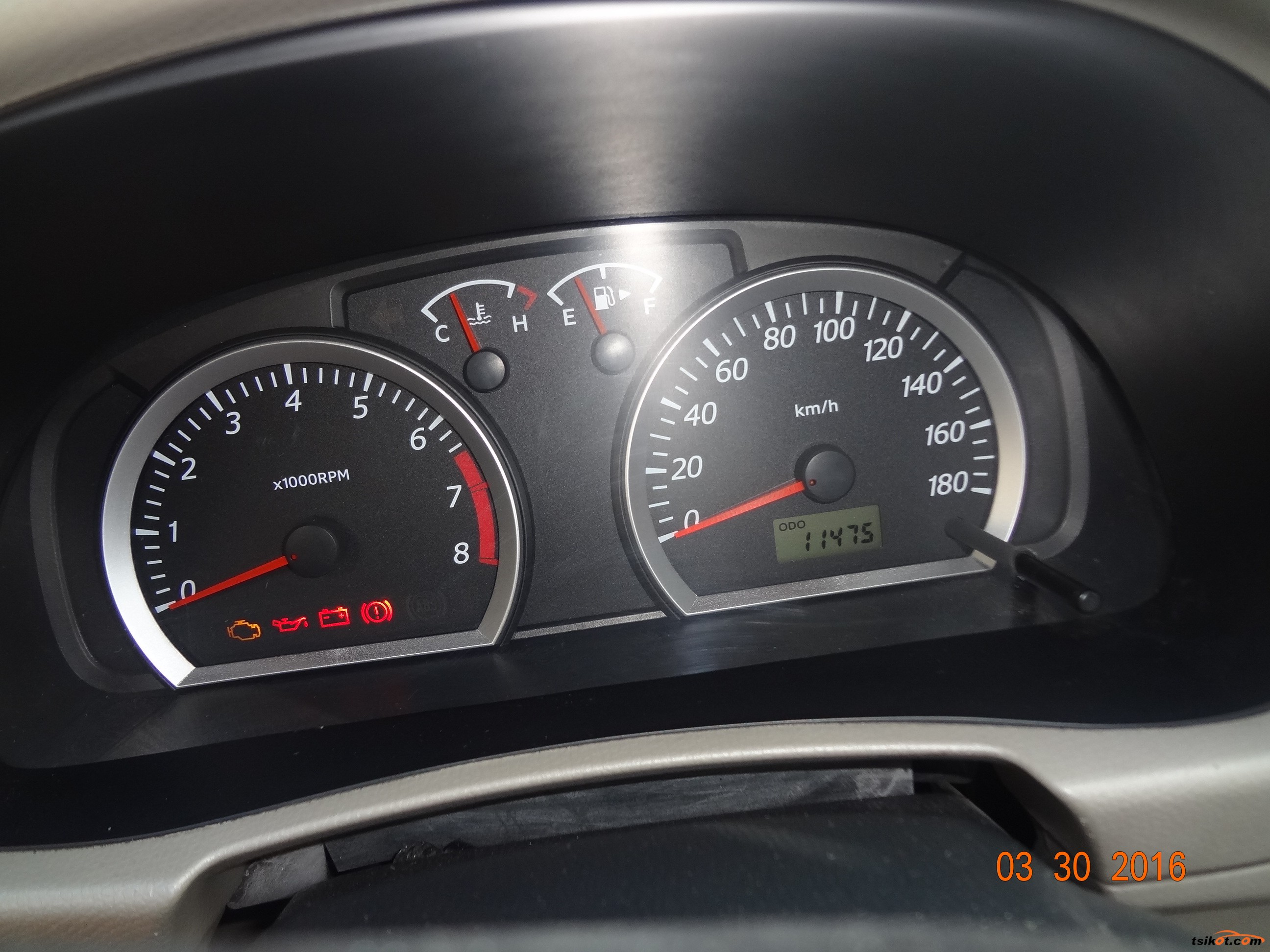 Suzuki Apv 2013 - 9