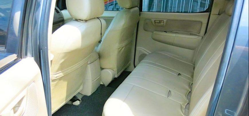 Toyota Hilux 2007 - 12