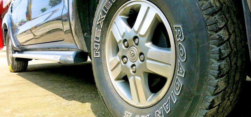 Toyota Hilux 2007 - 9