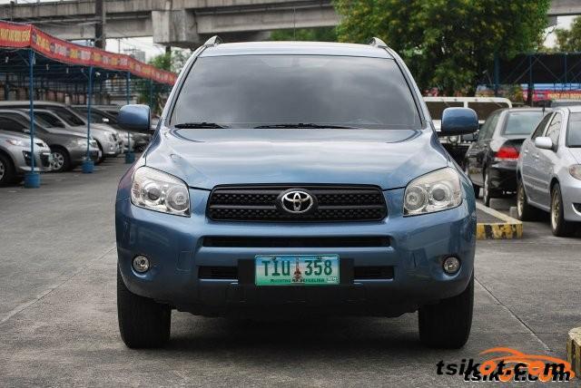 Toyota Rav4 2008 - 4