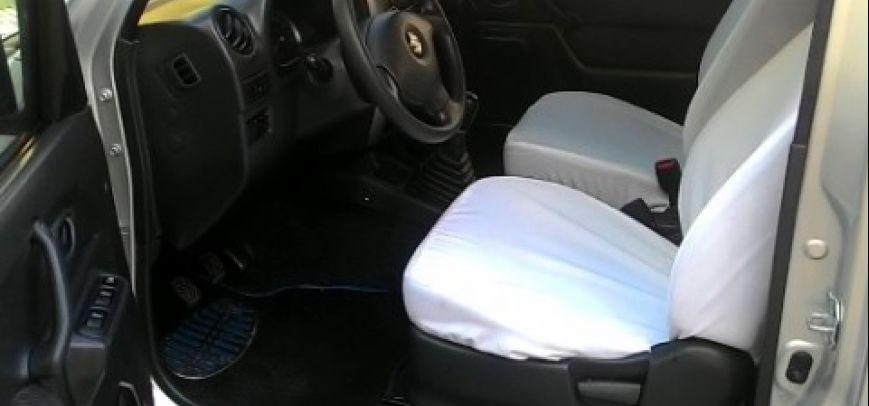 Suzuki Jimny 2008 - 10