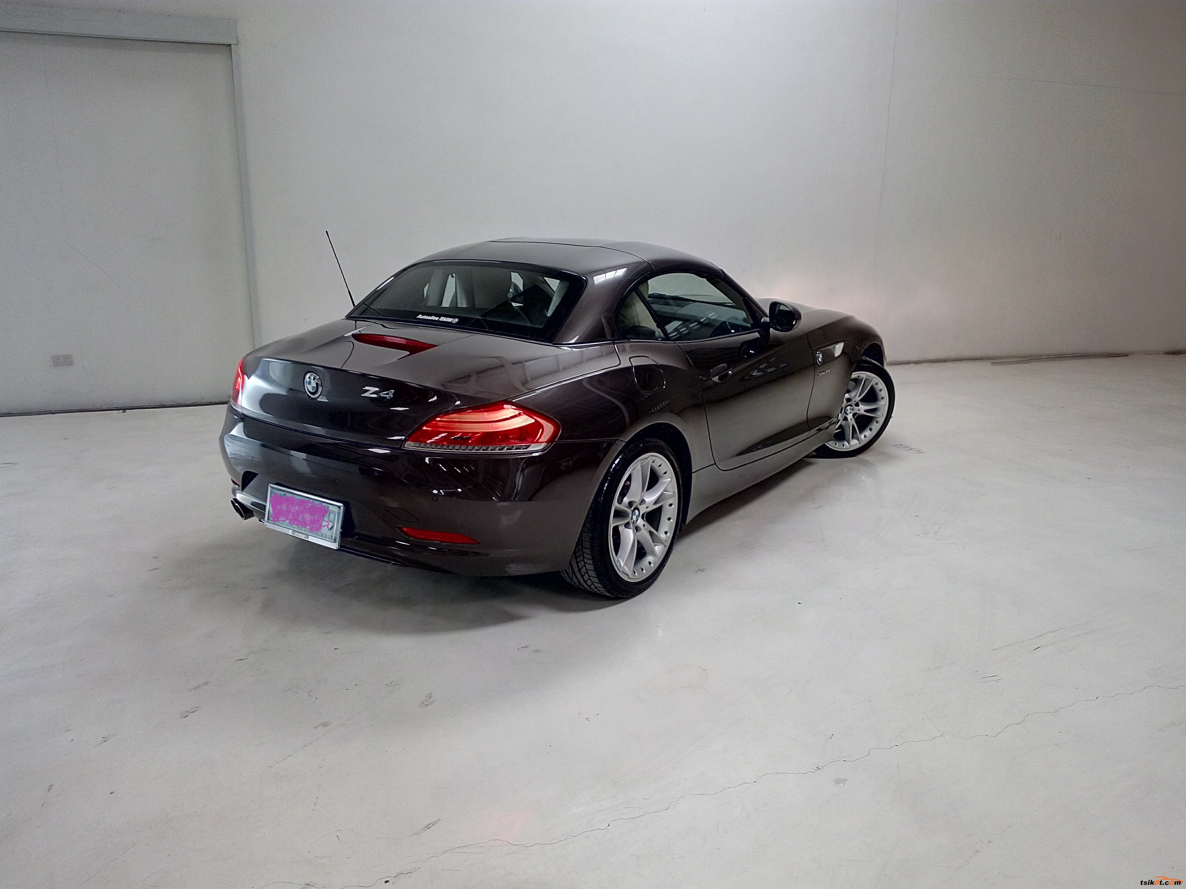 Bmw Z4 2011 Car For Sale Metro Manila