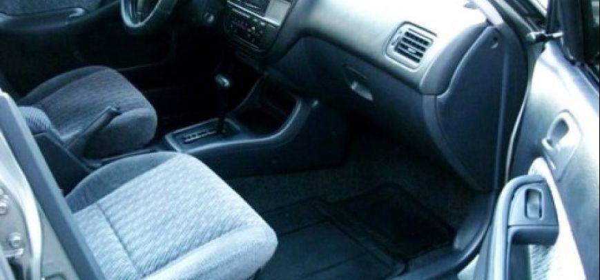 Honda Civic 2000 - 11