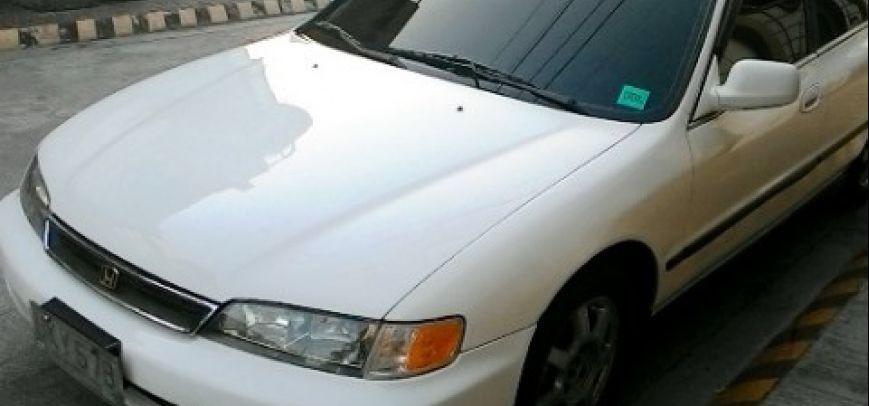 Honda Accord 1996 - 12