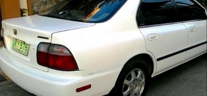 Honda Accord 1996 - 8
