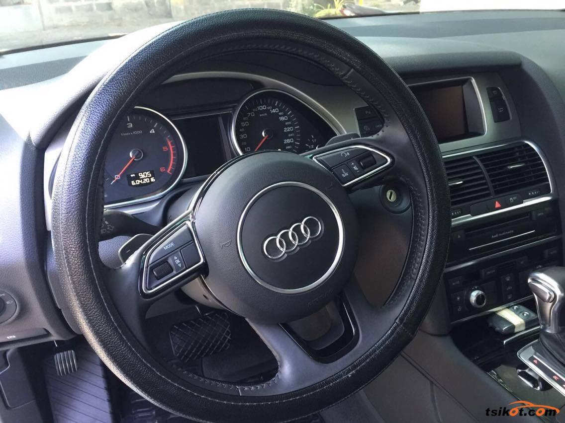 Audi Q5 2010 - 1