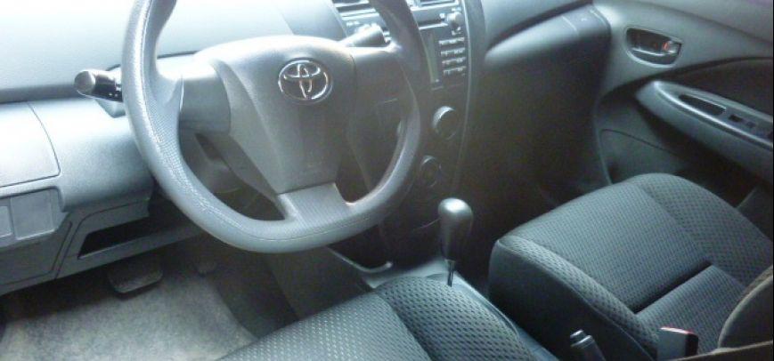 Toyota Vios 2010 - 11