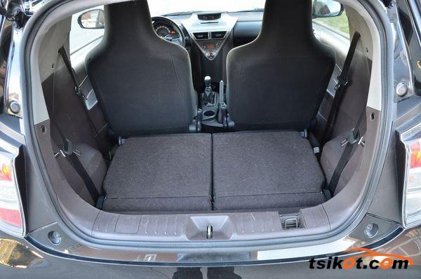 Toyota Iq 2009 - 3
