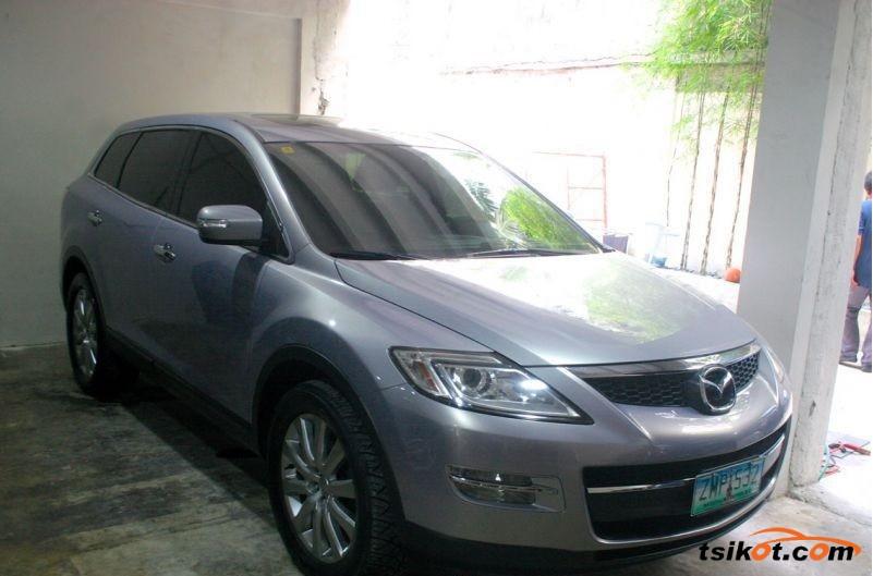 Mazda Cx-09 2013 - 1