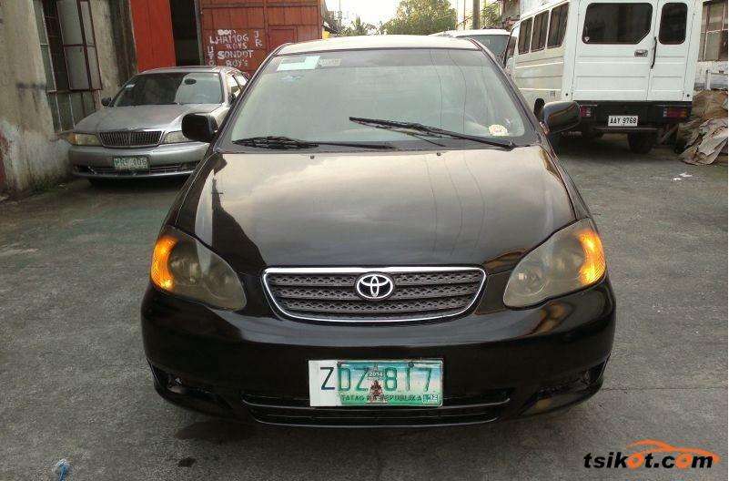 Toyota Altezza 2006 - 1