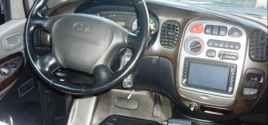 Hyundai G.starex 2005 - 4