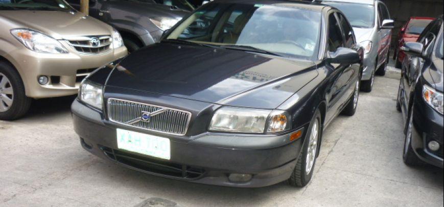 Volvo S80 2001 - 1