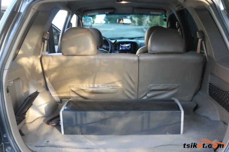 Ford Escape 2004 - 3