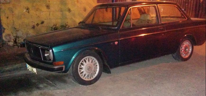 Volvo 164 1971 - 10