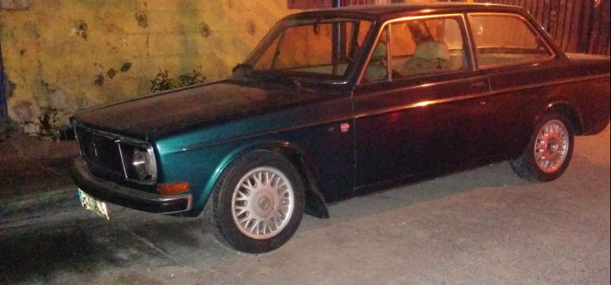Volvo 164 1971 - 6