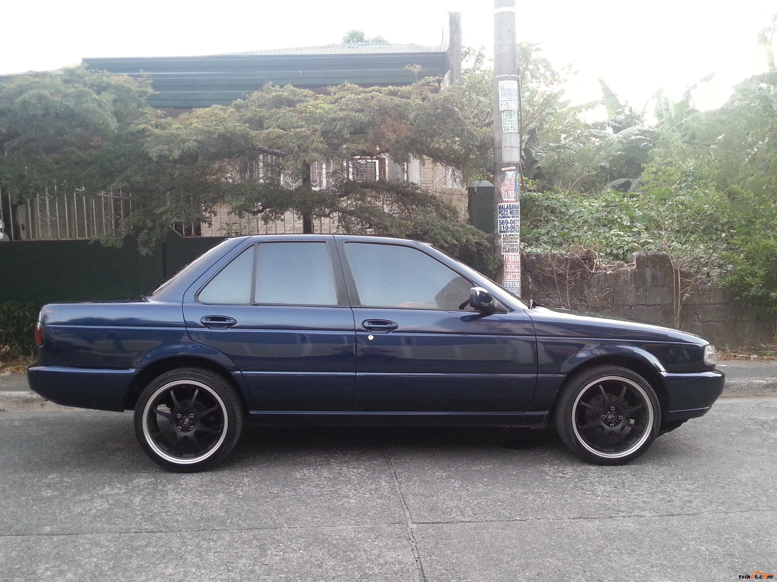 nissan sentra 1994 - car for  - | tsikot #1 classifieds