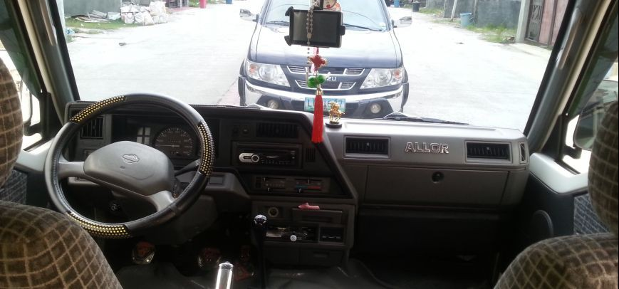 Nissan Escapade 2010 - 9