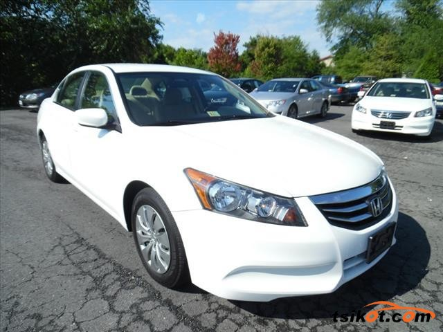 Honda Accord 2014 - 3