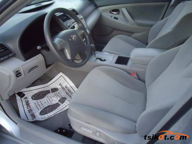 Toyota Camry 2014 - 7
