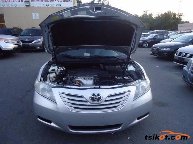 Toyota Camry 2014 - 8