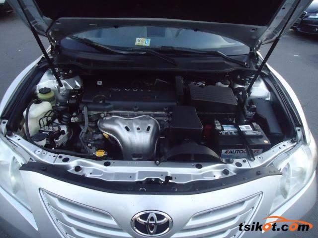 Toyota Camry 2014 - 9