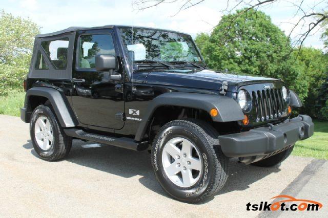 jeep wrangler 2014 car for sale central visayas. Black Bedroom Furniture Sets. Home Design Ideas
