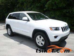 Jeep Grand Cherokee 2014 - 1