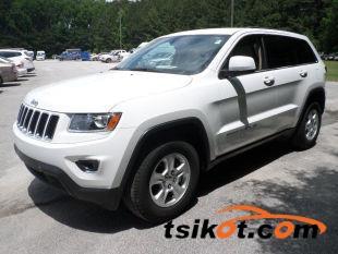 Jeep Grand Cherokee 2014 - 3