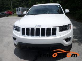 Jeep Grand Cherokee 2014 - 4