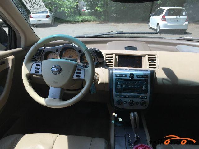 Nissan Murano 2014 - 8