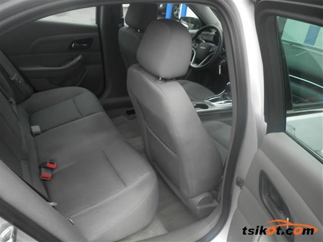 Chevrolet Malibu 2014 - 7