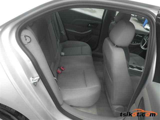 Chevrolet Malibu 2014 - 8