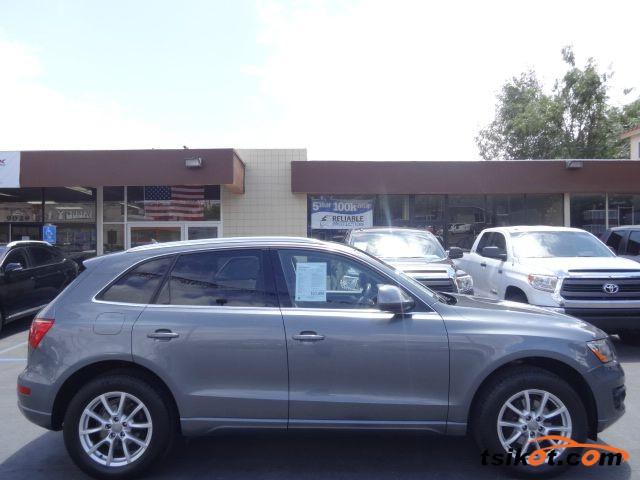Audi Q5 2014 - 2