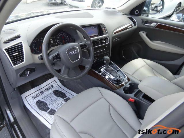 Audi Q5 2014 - 3