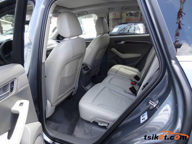 Audi Q5 2014 - 4