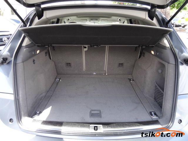 Audi Q5 2014 - 6