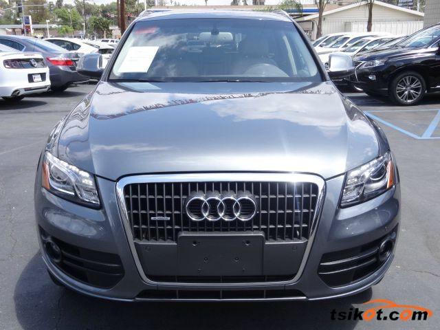 Audi Q5 2014 - 7