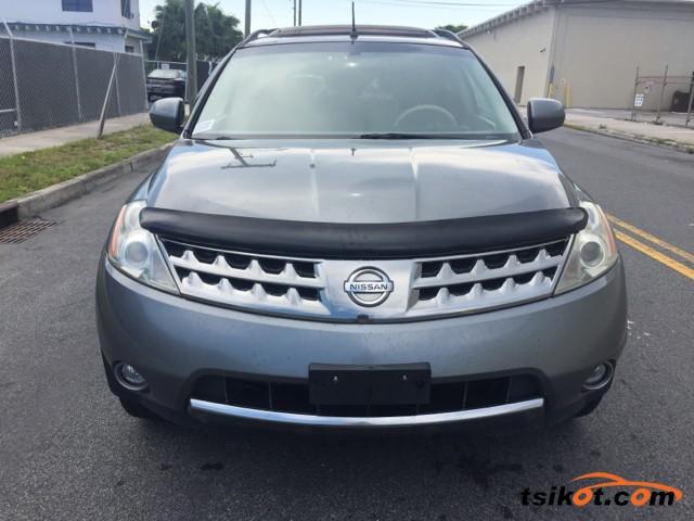 Nissan Murano 2014 - 3