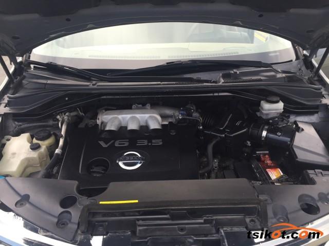 Nissan Murano 2014 - 5