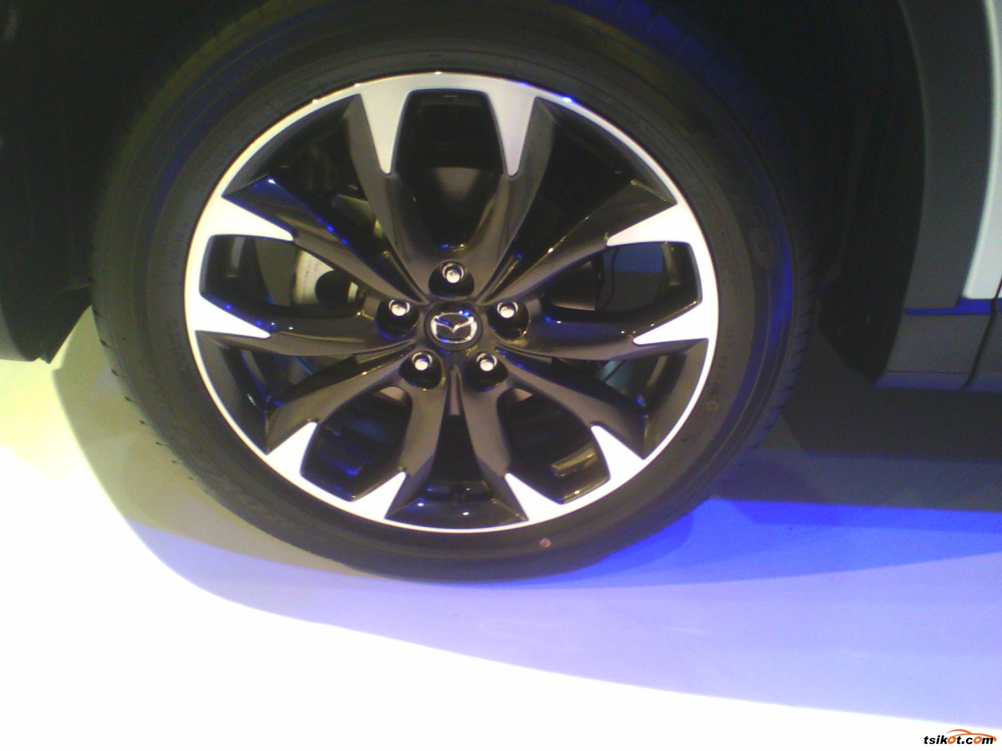 Mazda Cx-5 2016 - 4