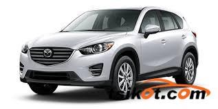 Mazda Cx-5 2016 - 8