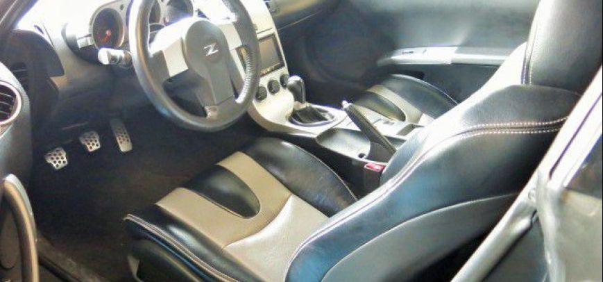 Nissan 350Z 2004 - 10